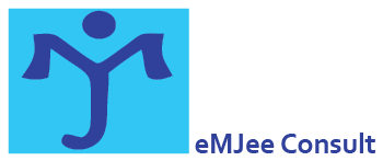 our Logo of eMjee